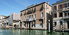 From Grand Canal to Cannaregio - Venice 2015