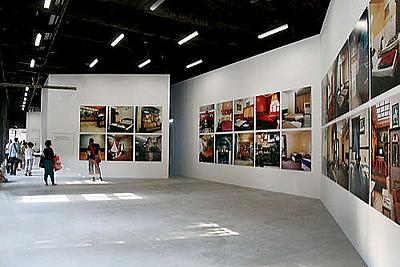 UAE Pavilion 2009