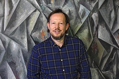 Guillermo Kuitca: Erfahrungen mit der documenta