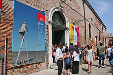 Central Exhibition Tour 2: Arsenale