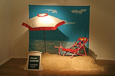 Premio CCEBA Arte 2010