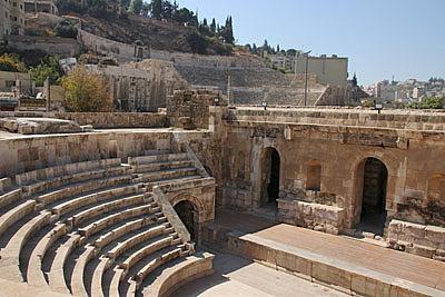 Roman Odeon