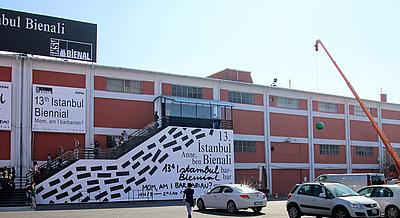 Istanbul Biennial 2013