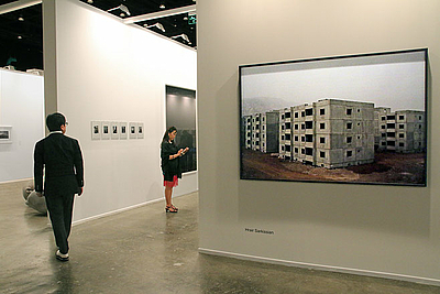 Contemporary: Kalfayan Galleries, Athens / Thessaloniki