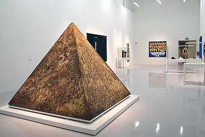 Sajjil. A Century of Modern Art