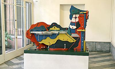 Museo Líbero Badií