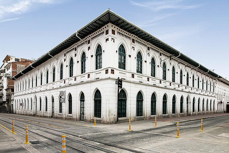 Museo de la Ciudad (Escuela Central)