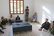 HIWAR in Amman