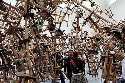 Deutschland: Ai Weiwei
