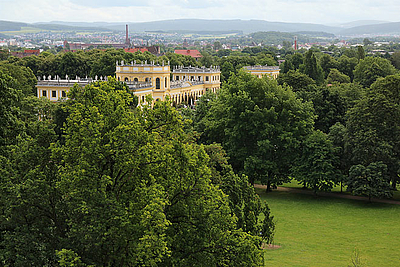 Parque Karlsaue