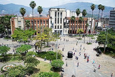 MDE Medellín
