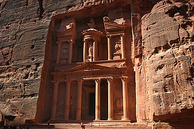 Art Destination Jordanien