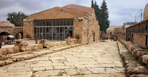 Archaeological Park 1