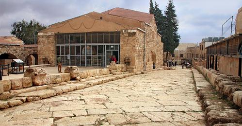 Parque arqueológico 1