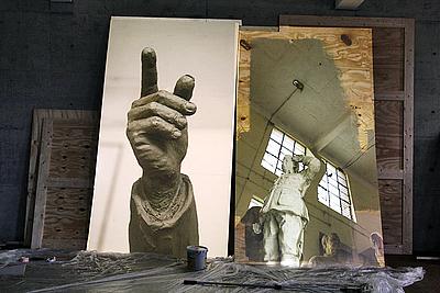 Bani Abidi: Tod aus einem 30 Grad Winkel