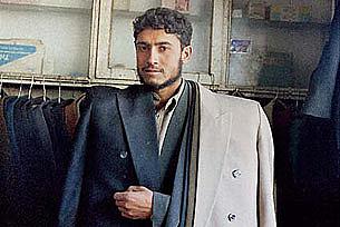 Najibullah Zirak