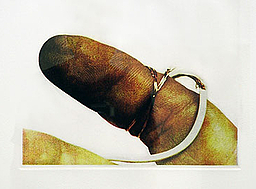 From the Uruguayan Torture Series, 1983/84