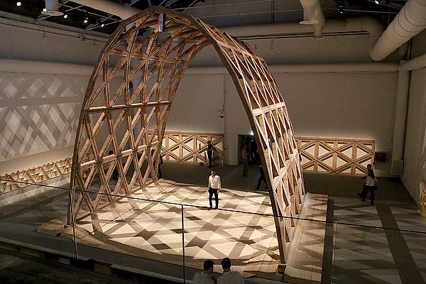 Gabinete de Arquitectura, Paraguay