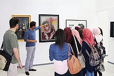 Birzeit University Museum