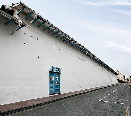 Museo de las Conceptas