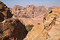 View of Wadi Farasa
