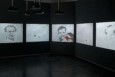 Oscar Muñoz: Prinz-Claus-Preisträger 2013