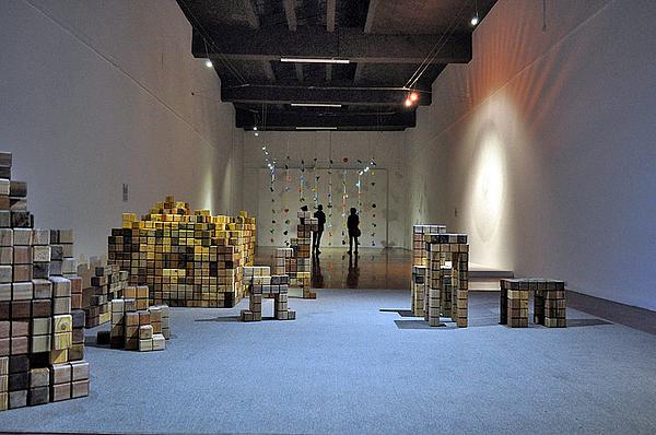 Sala Proceso / Arte Contemporáneo