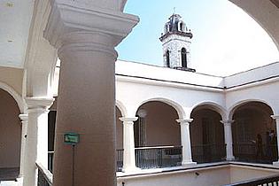 Centro de Arte Contemporáneo Wifredo Lam