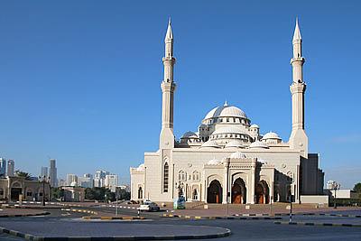 Al Noor Moschee