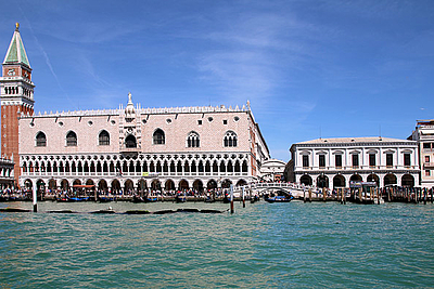 San Marco and Castello
