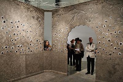 Qabr Al-Zaman (The Tomb of Time), 2010