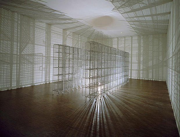 Light Sentence, 1992