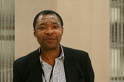 Okwui Enwezor - in Memoriam