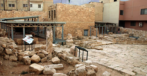 Archaeological Park 2