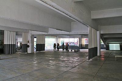 Garage: Cevdet Erek