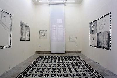 """do it"" instruction by Joana Hadjithomas & Khalil Joreige"