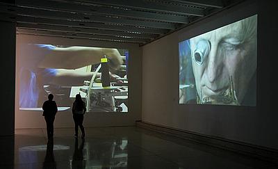 Curitiba Biennial 2011