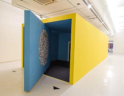 Taipei Biennial 2014