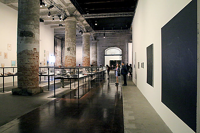 All the World's Futures: Arsenale - 2