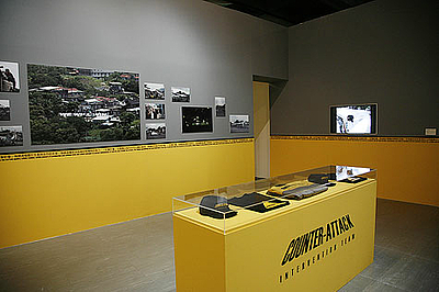 Taipei Biennial 2008