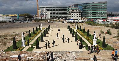 11th Biennale de Lyon 2011