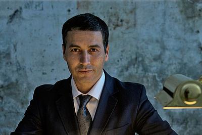 Abdellah Karroum new Director of Mathaf