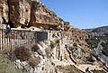 Höhlen - Iraq al-Amir