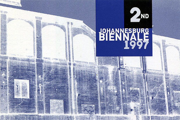 2nd Johannesburg Biennale 1997