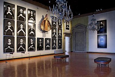 Shirin Neshat, Museo Correr
