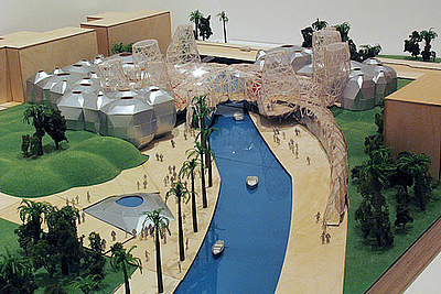 Abu Dhabi Biennale Park