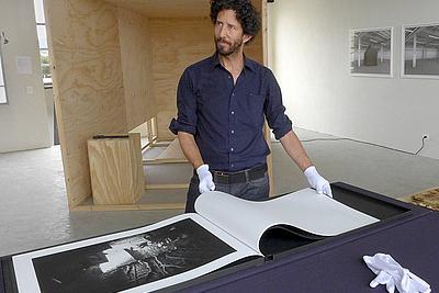 José Roca: Curador de Arte de América Latina en la Tate Gallery de Londres