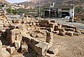 Cueva e iglesia Al-Bassah