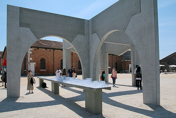 [] ORG Permanent Modernity © Photo: Haupt & Binder