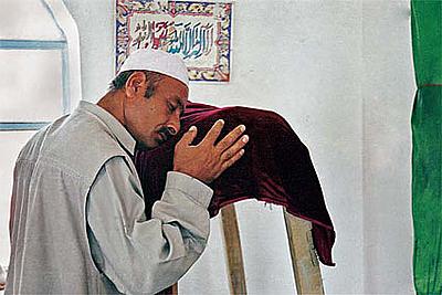 Mohammad Ishaq Gulban